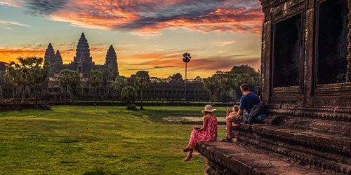 Angkor at a glance